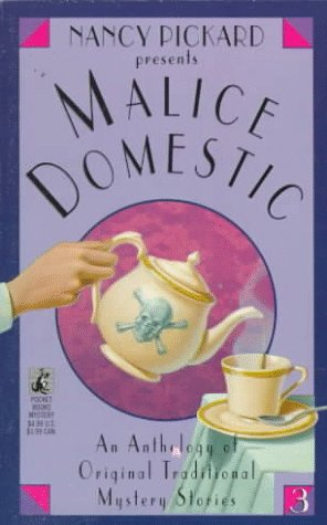 9780671738280: Malice Domestic, Vol. 3