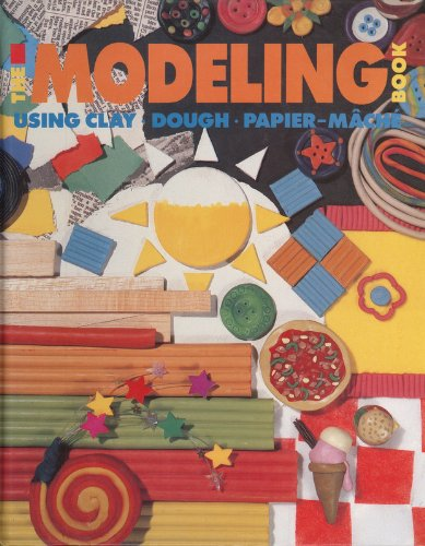 The Modeling Book: Using Clay, Dough, Papier-Mache' (9780671738846) by Annie Owen