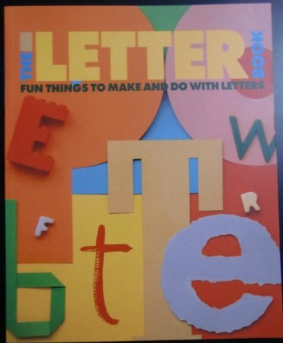 9780671738877: CRAFT BOOKS: LETTER BOOK PAPERBACK