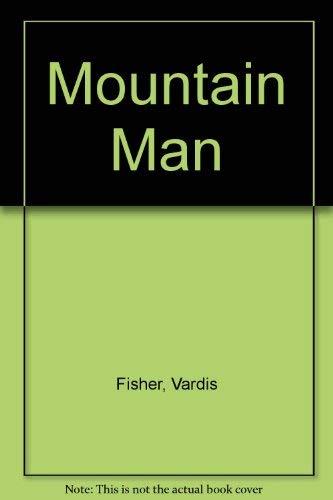 9780671739072: Mountain Man: Mountain Man