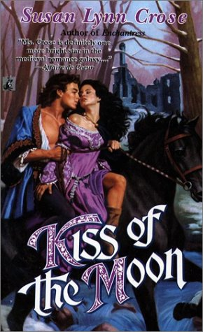 9780671739249: Kiss of the Moon