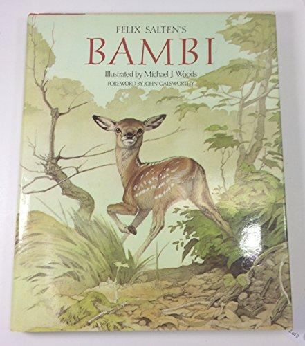 9780671739379: Bambi