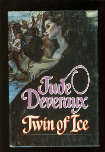 9780671739713: Twin of Ice