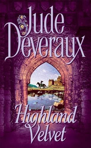 9780671739720: Highland Velvet