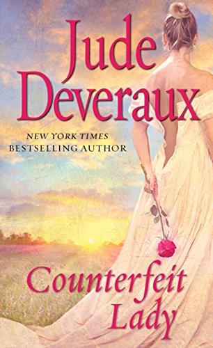 Counterfeit Lady (James River Trilogy): Jude Deveraux