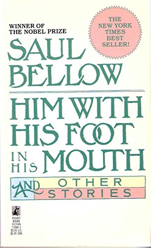 9780671739881: Him With His Foot in His Mouth and Other Stories