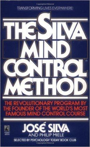 9780671739898: The Silva Mind Control Method