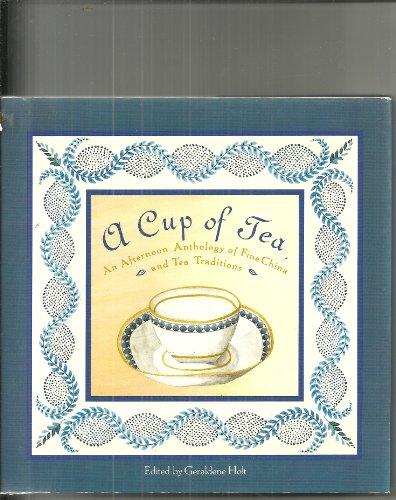 9780671740177: Cup of Tea