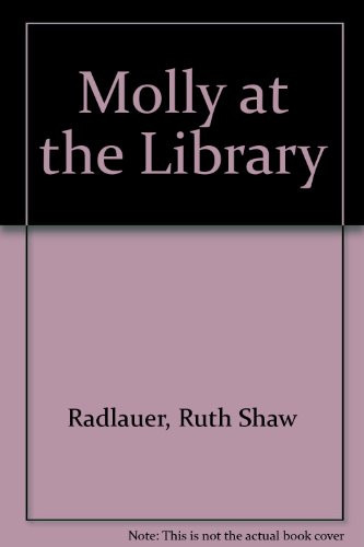 9780671740191: Molly at the Library (Molly Books)