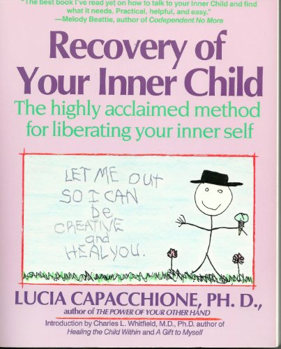 9780671740269: Recovery of Your Inner Child