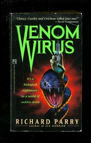 9780671740375: Venom Virus