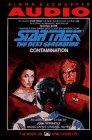 9780671740450: STAR TREK NEXT GENERATION CONTAMINATION (Star Trek: the Next Generation)