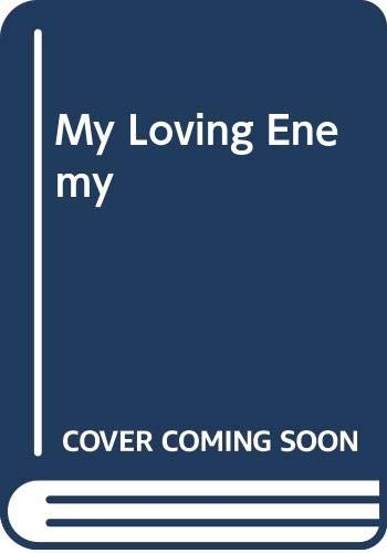 My Loving Enemy (0671740733) by Lisa Ann Verge