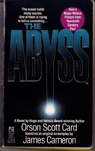 9780671740771: The Abyss
