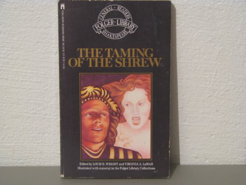 9780671740795: TAMING OF THE SHREW