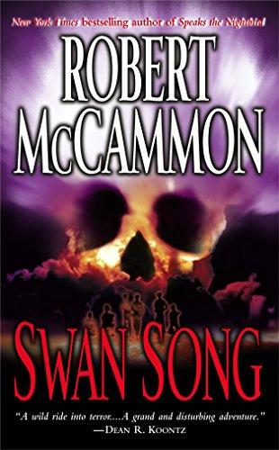 9780671741037: Swan Song