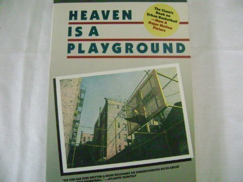 9780671741099: Heaven Is a Playground (Movie Tie-in Edition)