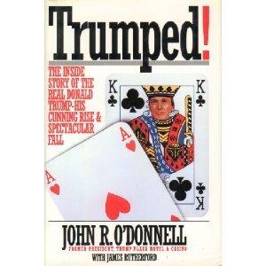 9780671741105: Trumped!