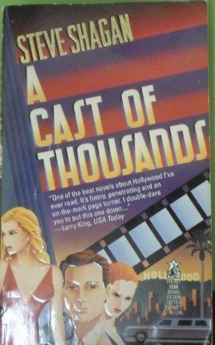 9780671741334: A Cast of Thousands