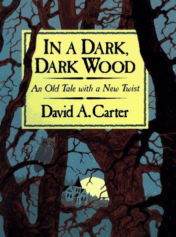 9780671741341: In a Dark Dark Wood