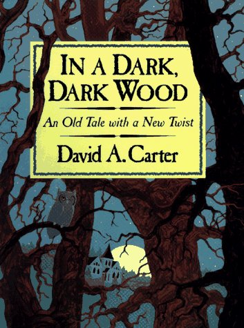 9780671741341: In a Dark, Dark Wood: An Old Tale With a New Twist