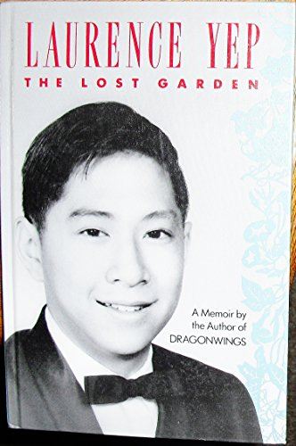 9780671741594: The Lost Garden (In My Own Words)