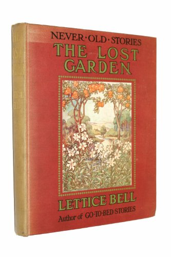 9780671741600: LOST GARDEN, THE (In My Own Words)
