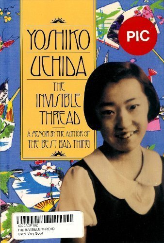 9780671741631: The Invisible Thread