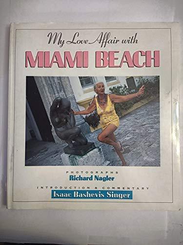 9780671741846: My Love Affair With Miami Beach