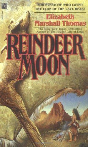 9780671741891: Reindeer Moon: Reindeer Moon