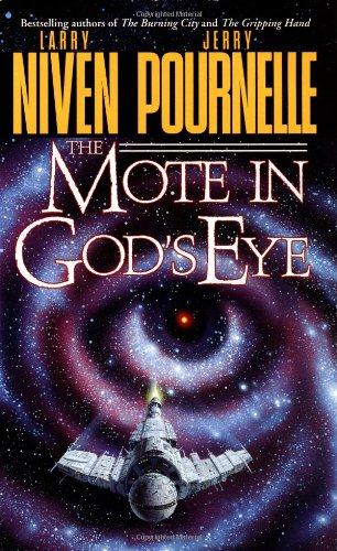 9780671741921: The Mote in God's Eye