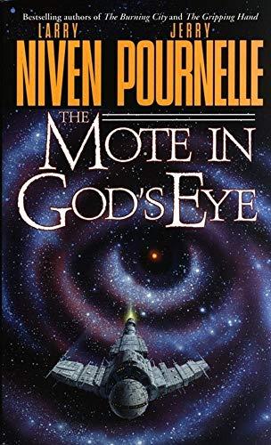 9780671741921: The Mote in God's Eye