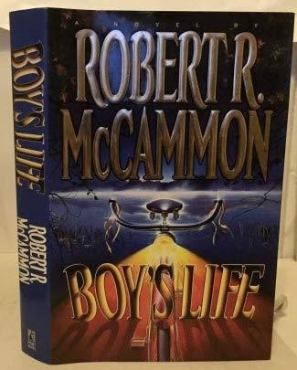 Boy's Life: McCammon, Robert R.