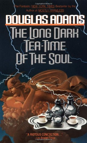 9780671742515: The Long Dark Tea-Time of the Soul