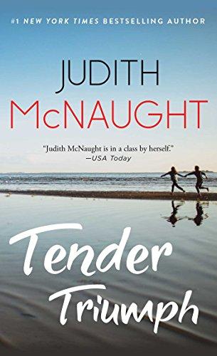 Tender Triumph (Sonnet Books): McNaught, Judith