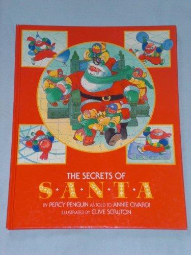 9780671742706: The Secrets of Santa