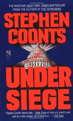 9780671742942: Under Siege