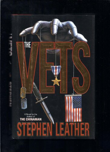 9780671743031: The Vets