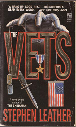 9780671743048: The Vets