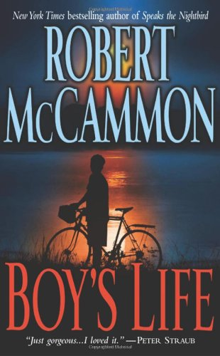 9780671743055: Boy's Life