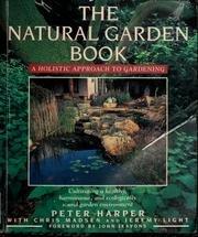 9780671743239: Natural Garden Book