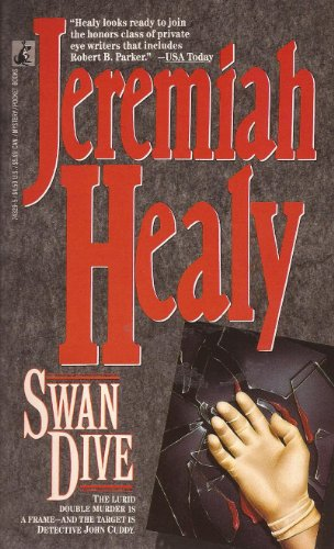 Swan Dive: Healy, Jeremiah