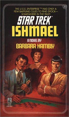 9780671743550: Ishmael (Star Trek, No 23)