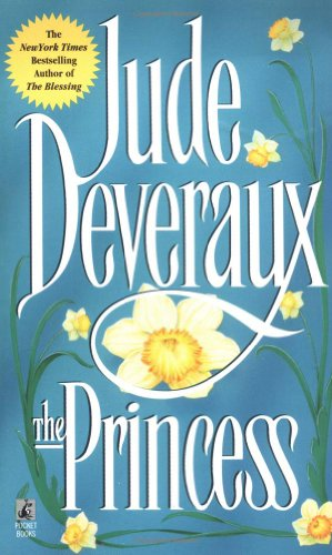 The Princess (Montgomery/Taggert): Deveraux, Jude