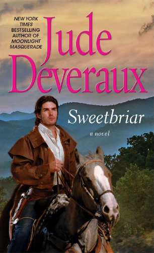 Sweetbriar (An Indian Romance)