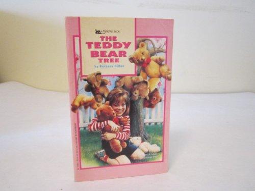 9780671743963: Teddy Bear Tree (Rack Size)