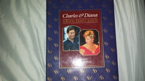Charles & Diana: A Royal Family Album.: GRAHAM, Tim (photographs by).