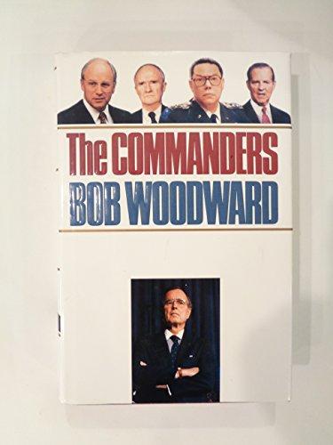 9780671743987: The Commanders