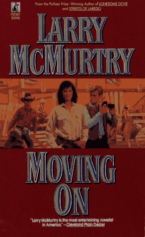 Moving On: McMurtry, Larry