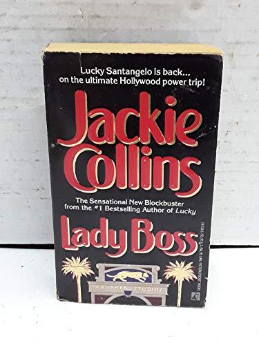 9780671744182: Lady Boss